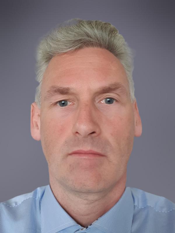 Dekimo Test&certification Mario Van de Velde
