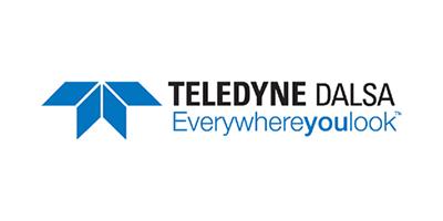 Logo Teledyne Dalsa
