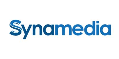 Logo Synamedia