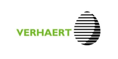 Logo Verhaert
