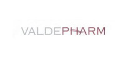 Logo Valdepharm