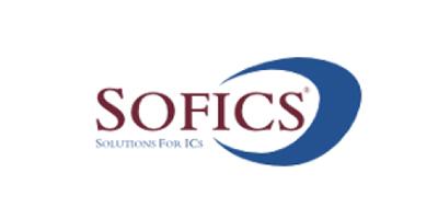 Logo Sofics