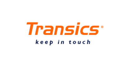 Logo Transics
