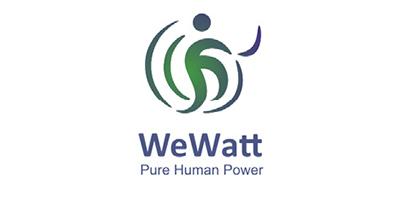 Logo WeWatt