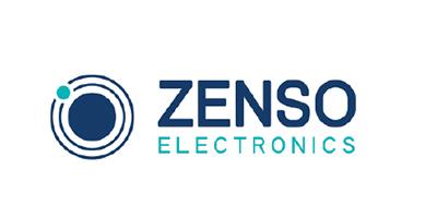 Logo Zenso Electronics