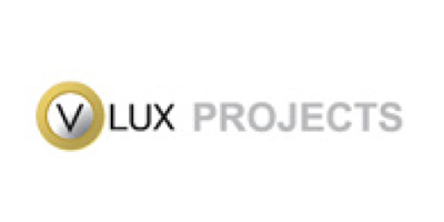 Logo Lux projects