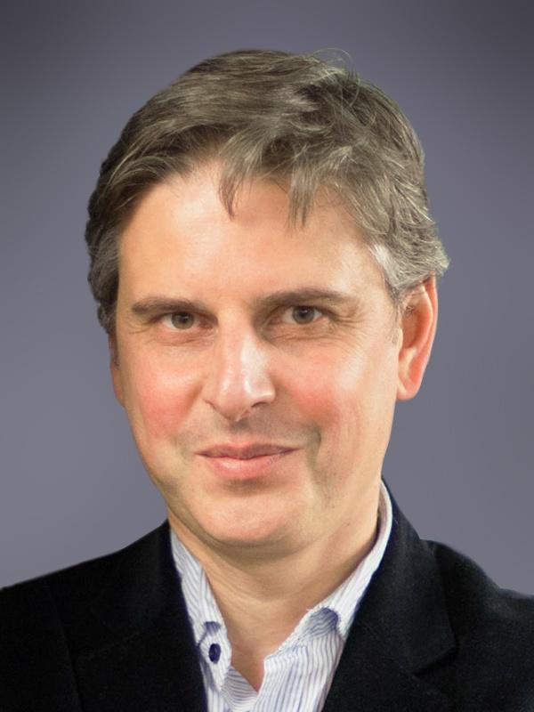 Olivier van de Werve Dekimo Experts Louvain-la-Neuve