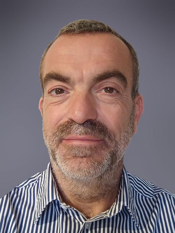 Stéphane Ledoux