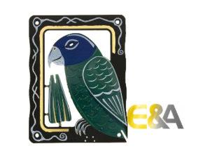 Dekimo Parrot EA fair